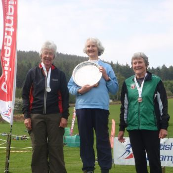 Sue Birkinshaw, 3rd W75, Source: