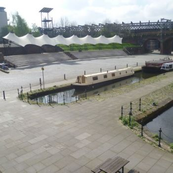 Castlefield Arena, Source: