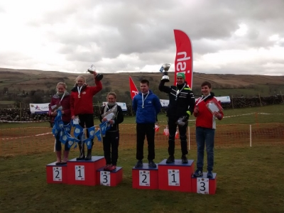 Matthew, 2nd in M18E