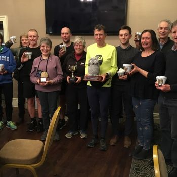 NSL 2018-19 Prize-winners, Source:Grahame Crawshaw