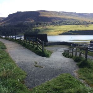 Dovestone Start, Source: