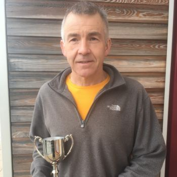 Hydrant Trophy Winner - Paul Hunt, Source:Ian Gilliver