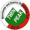 Twin Peak logo