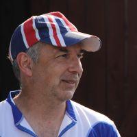 photo of John Kewley