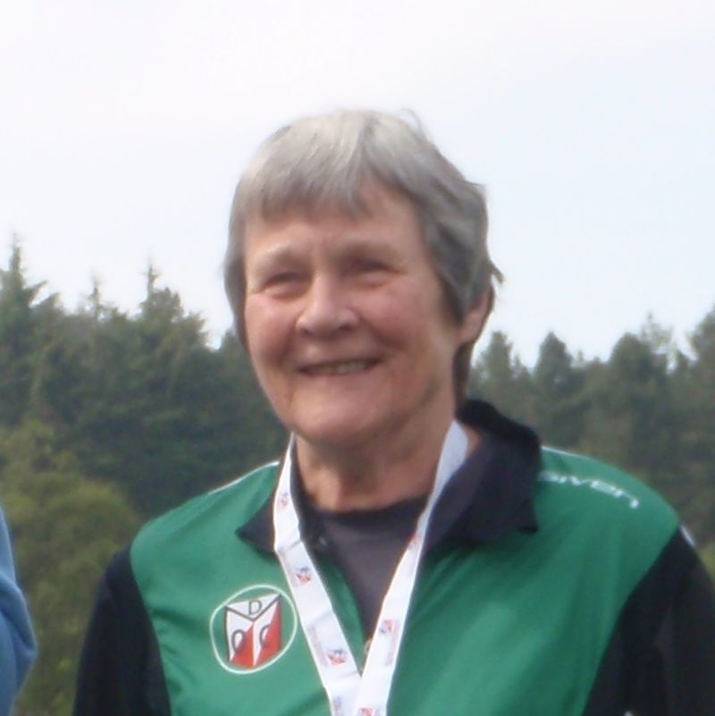 photo of Sue Birkinshaw