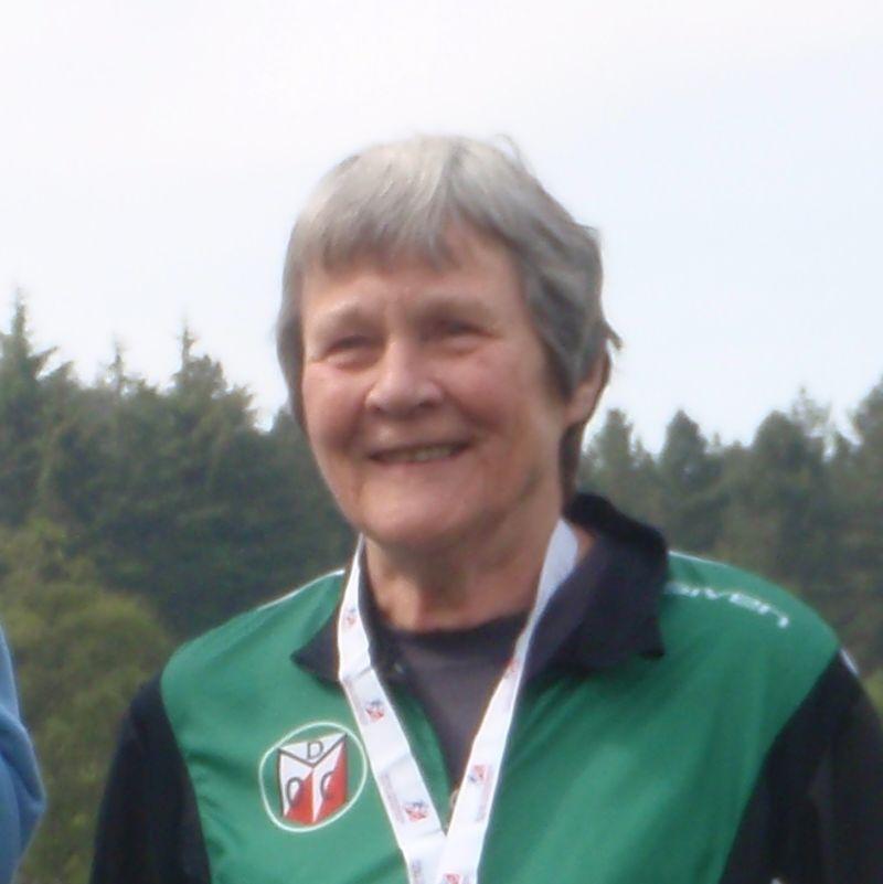 photo of Sue Birkinshaw